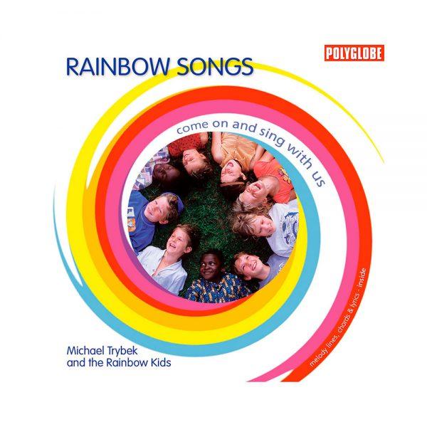 Michael Trybek - CD Regenbogen